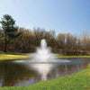 Image of Kasco 7.5HP 7.3JF Decorative Fountain-fountain-Kasco Marine-Kinetic Water Features