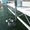Image of Kasco Marine De-Icer for Docks, Piers and Boats-De-Icer-Kasco Marine-Kinetic Water Features