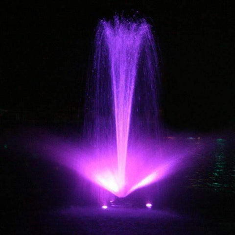 Kasco RGB Color-Changing LED Fountain Light Kit-lighting-Kasco Marine-Kinetic Water Features