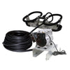 Image of Kasco Robust-Aire RA1 Pond Aeration Kit with 1 Diffuser-aerator-Kasco Marine-Kinetic Water Features