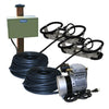 Image of Kasco Robust-Aire RA2 Pond Aeration Kit with 2 Diffusers-aerator-Kasco Marine-Kinetic Water Features