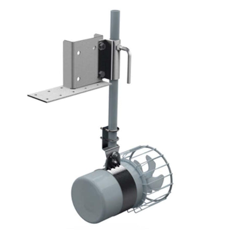 Kasco Universal Dock Mount-Kasco Marine-Kinetic Water Features