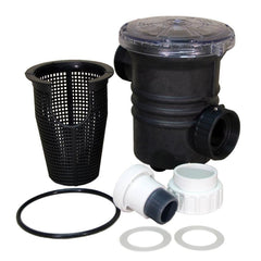 MDM Sequence Strainer Basket – 90 Cubic Inch