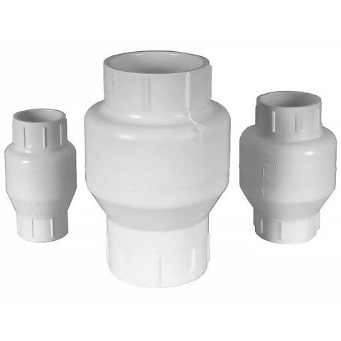 MDM Sequence Swing Check Valves-Sequence-Kinetic Water Features
