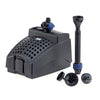 Image of Oase Filtral UVC 700 All-in-One Pump, Filter and UV Light-Filters, UVC & Aeration-Oase-Kinetic Water Features