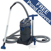 Image of Oase PondoVac 4 Pond and Pool Vacuum Cleaner-pond skimmer-Oase-Kinetic Water Features
