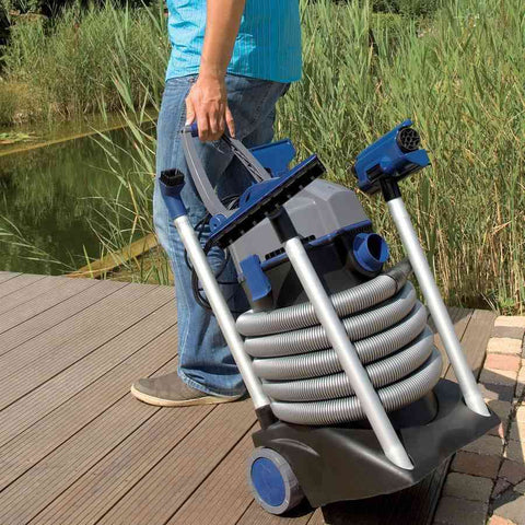 Oase PondoVac 4 Pond and Pool Vacuum Cleaner-pond skimmer-Oase-Kinetic Water Features