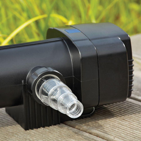 Oase Vitronic 18 UV Light-Filters, UVC & Aeration-Oase-Kinetic Water Features