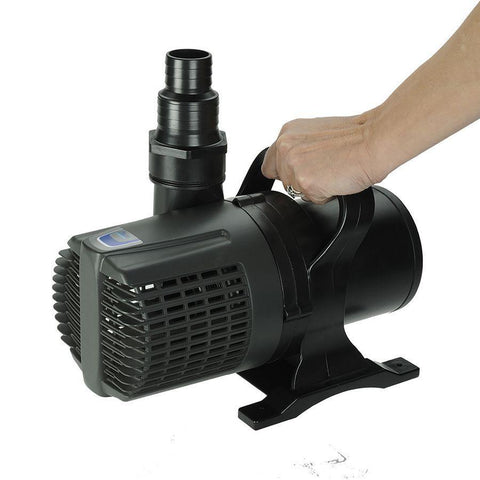 Oase Waterfall Pump 6600-Pond & Waterfall Pumps-Oase-Kinetic Water Features