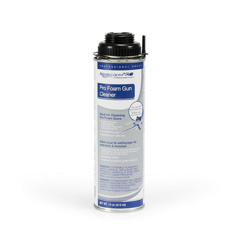 Professional Foam Gun Cleaner by Aquascape-Installation Tools-Aquascape-Kinetic Water Features