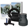 Image of Savio 13 ft. Pond Free Waterfall Kit PF1000-waterfall kit-Savio-Kinetic Water Features