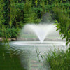 Image of Scott Aerator 1.5 HP DA-20 Display Aerator-aerator-Scott Aerator-Kinetic Water Features