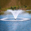 Image of Scott Aerator 1HP DA-20 Display Aerator-aerator-Scott Aerator-Kinetic Water Features
