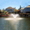 Image of Scott Aerator 2-HP DA-20 Display Aerator-aerator-Scott Aerator-Kinetic Water Features