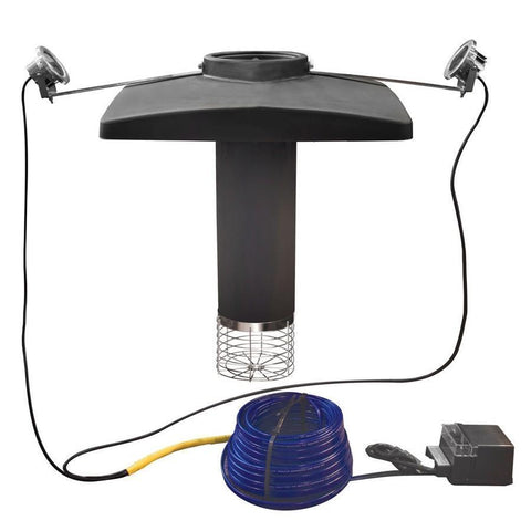 Scott Aerator Night Glo LED Fountain Lights-aerator-Scott Aerator-Kinetic Water Features