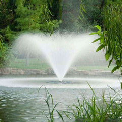 Scott North Star Fountain Display Aerator 1.5 HP