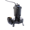 Image of ShinMaywa 3HP Three Phase Submersible Pump - 80CNL42.2T-2-ShinMaywa-Kinetic Water Features