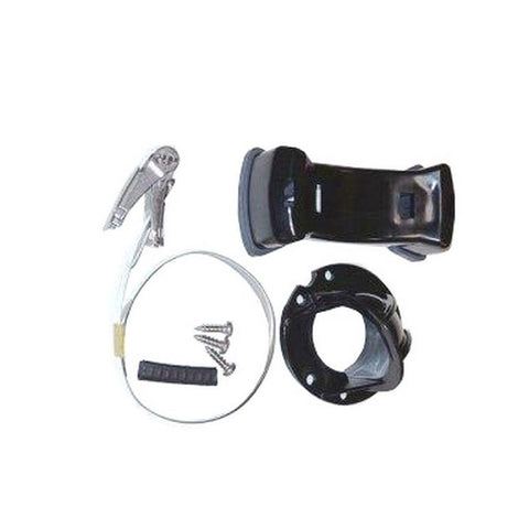 ShinMaywa Pump Horizontal Mounting Kit - M401348A-ShinMaywa-Kinetic Water Features