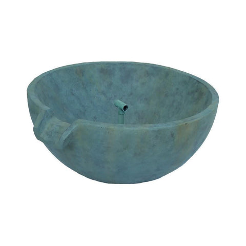 "Spillway Bowl 32"" by Aquascape-Decorative-Aquascape-Kinetic Water Features"