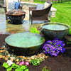 Image of Spillway Bowl Stand (2-Pack) by Aquascape-Decorative-Aquascape-Kinetic Water Features
