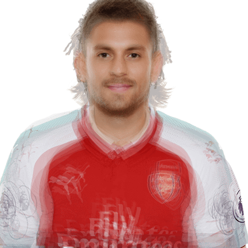 Here's What The Average Player's Face in Each Premier League Team Looks Like