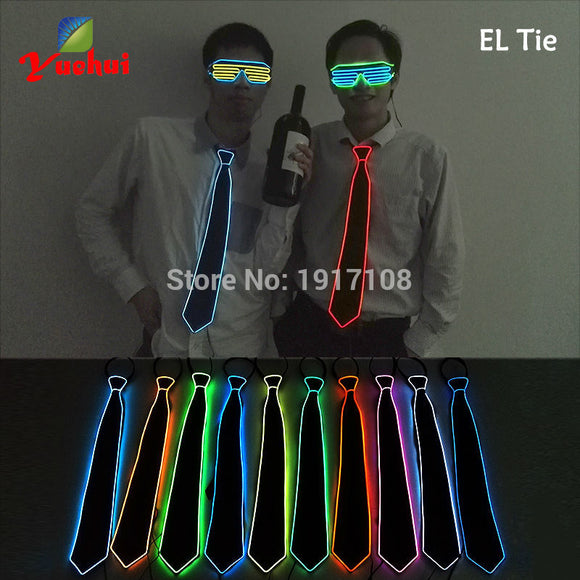 LED Colour Tie