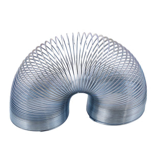 Chrome Slinky - stress reliever