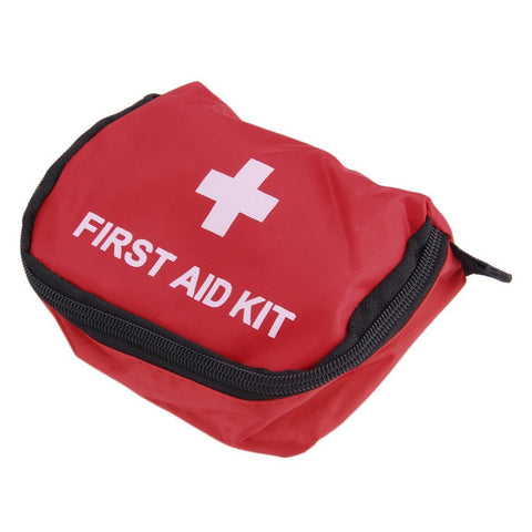 Mini First Aid Kit Case