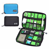 Tech Accessories Travel Organizer