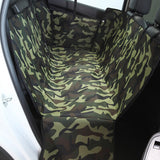 PawPals Waterproof Pet Car Liner