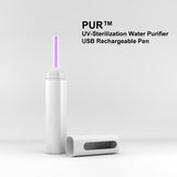 PUR™ UV-Sterilization Water Purifier USB Rechargeable Pen