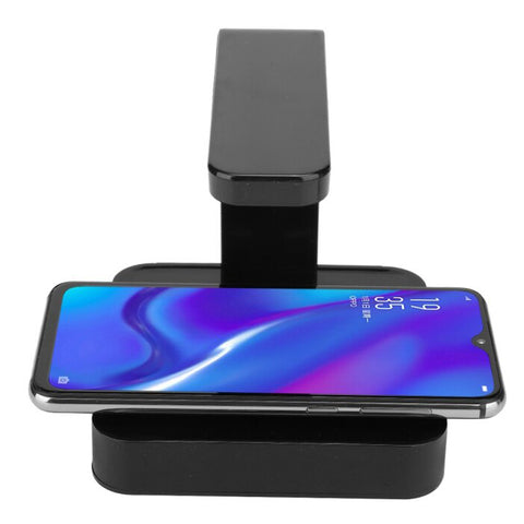 YAS™ 2 In 1 Phone UV Sanitizer Wireless Charger