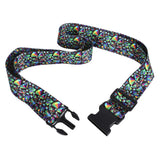 Gallery Series Premium Luggage Strap
