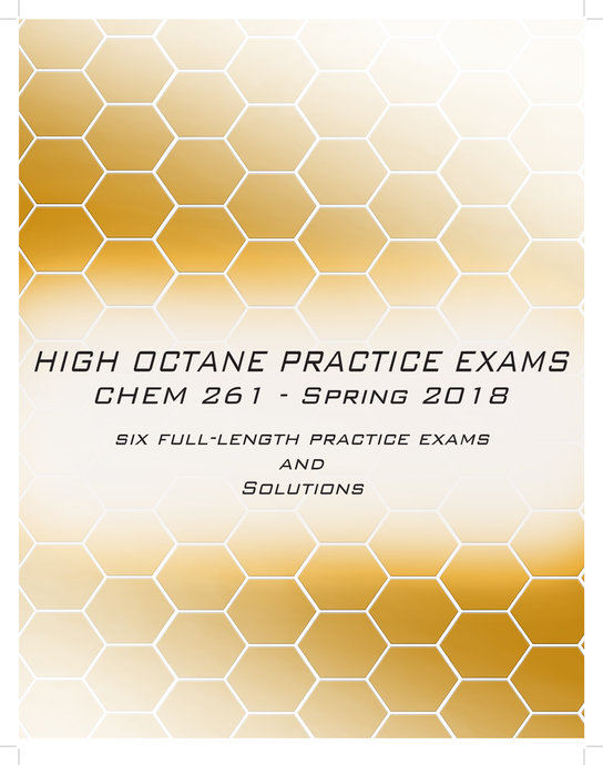 Six full-length practice exams for Unit 2