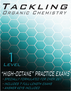 Chem 261, Unit 3-Specific Practice Exams