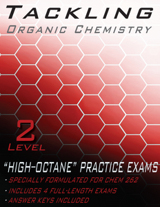 Chem 262, Unit-3 Specific Practice Exams