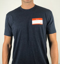 Name-Tag Shirt