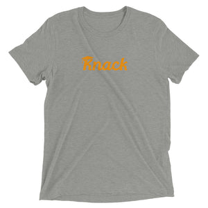 Knack Tutoring T-Shirt Big Logo
