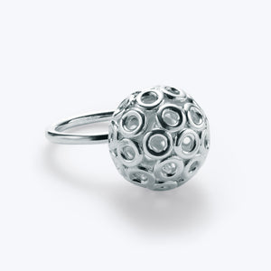 Sphere Ring