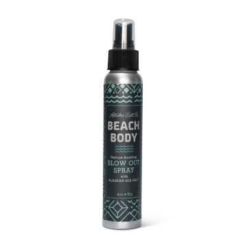 Beach Body Blowout Spray