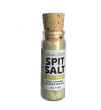 Garlic Breath Spit Salt