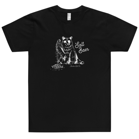 Salt Baer Dark Tee