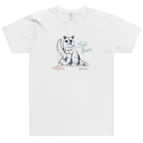 Salt Baer Light Tee