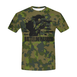 ccfde2fb Men's All Over Print Shirts – Battle Line Warrior