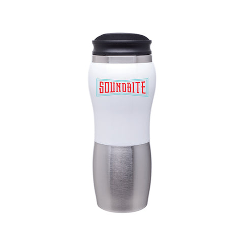 Soundbite Travel Mug