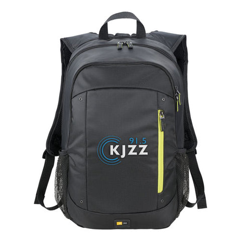 KJZZ Compu-Backpack