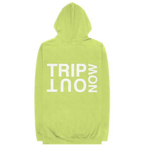 Trip Out Now Hoodie + Trip Digital Album