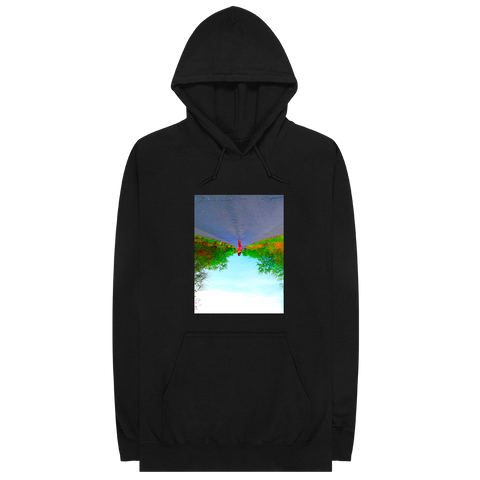 Upside Down Hoodie + Trip Digital Album