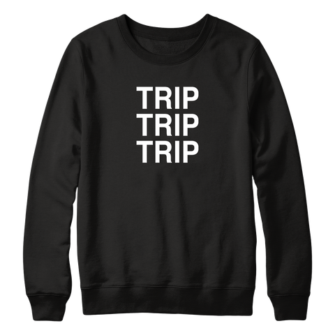 Trip Crewneck II + Trip Digital Album