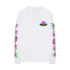 CHILOMBO LOTUS L/S T-SHIRT